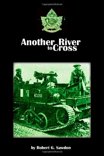 9781412041010: Another River to Cross