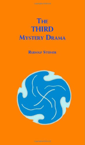 9781412041140: The Third Mystery Drama
