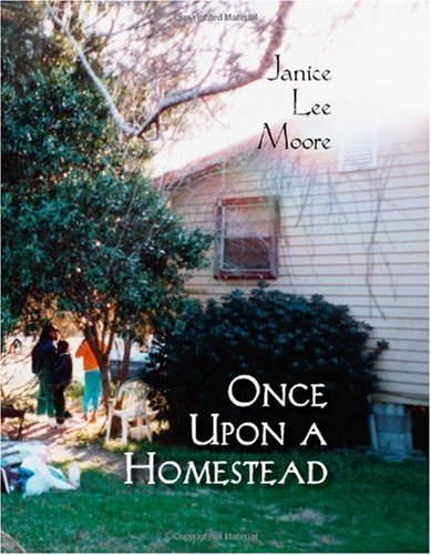 9781412041751: Once Upon a Homestead