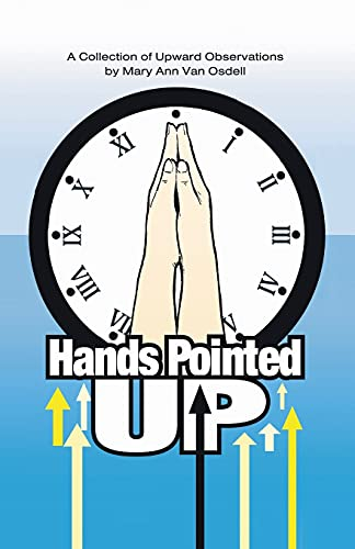 9781412042314: Hands Pointed UP
