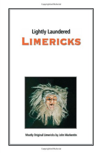 9781412042789: Lightly Laundered Limericks