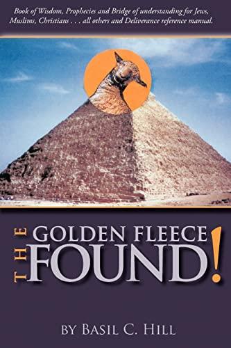 9781412043199: The Golden Fleece Found