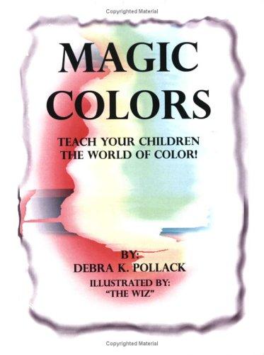 9781412043915: Magic Colors