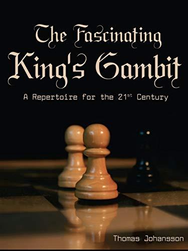9781412046473: The Fascinating King's Gambit
