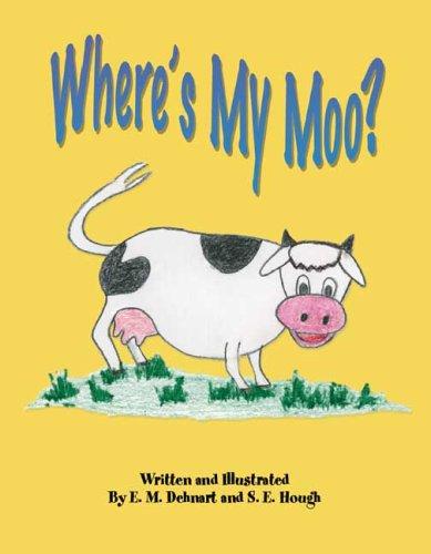 9781412047340: Where's My Moo?