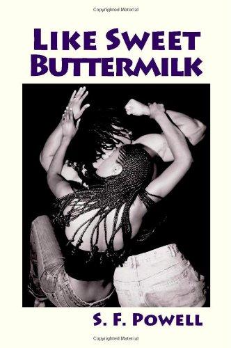 9781412049191: Like Sweet Buttermilk