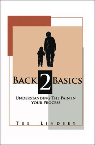 Back 2 Basics: Understanding the Pain in Your Process: Lindsey, Tee