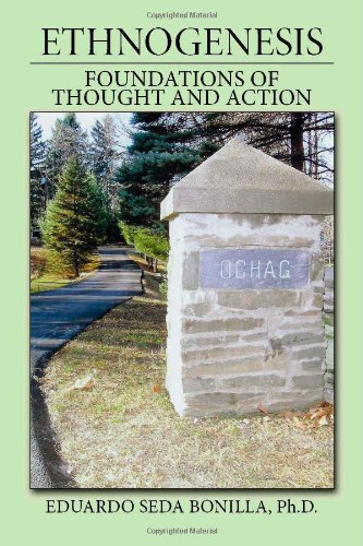 9781412051262: Ethnogenesis: Foundations of Thought and Action