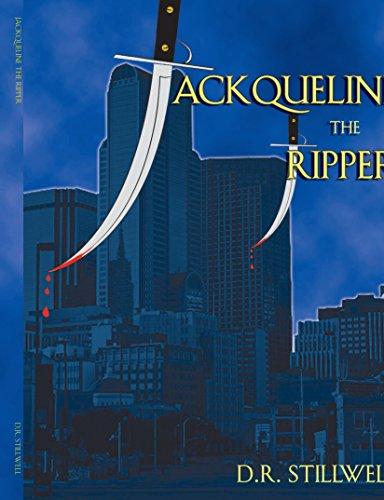 9781412051408: Jackqueline the Ripper