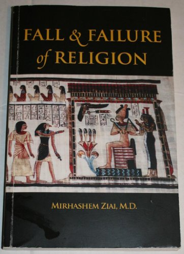9781412051613: Fall and Failure of Religion