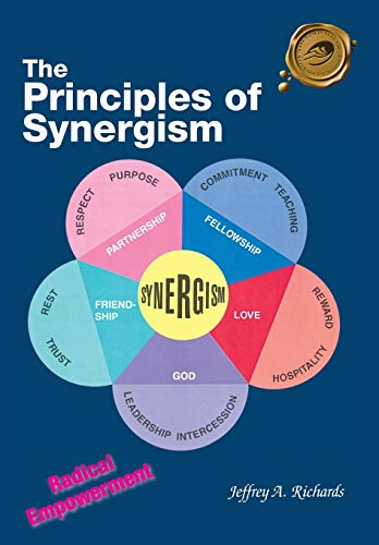 9781412053044: The Principles of Synergism: Radical Empowerment