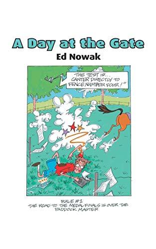 A Day at the Gate: Edward G. Nowak