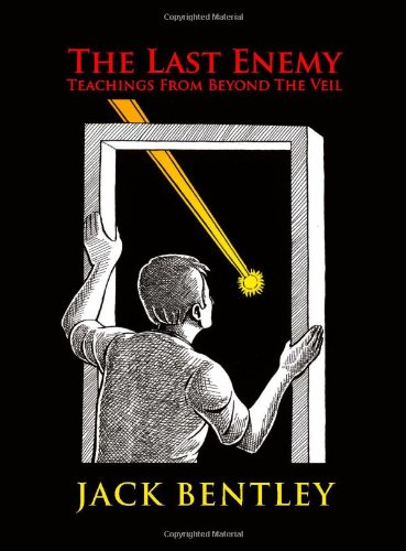 9781412053426: The Last Enemy: Teachings From Beyond the Veil