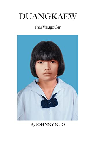 9781412056571: Duangkaew: Thai Village Girl