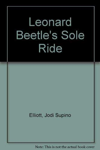 9781412057127: Leonard Beetle's Sole Ride