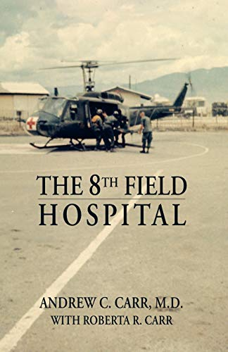 9781412057189: The 8th Field Hospital