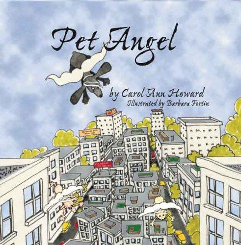 9781412058025: Pet Angel