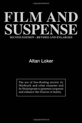9781412058407: Film and Suspense