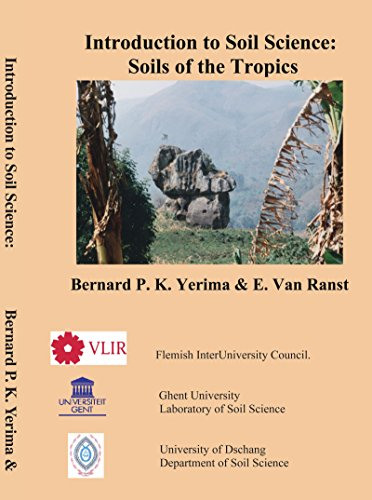 9781412058537: Introduction to Soil Science: Soils of the Tropics