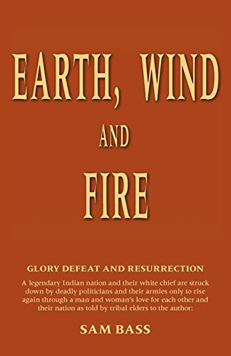 Earth, Wind and Fire: Sam Bass
