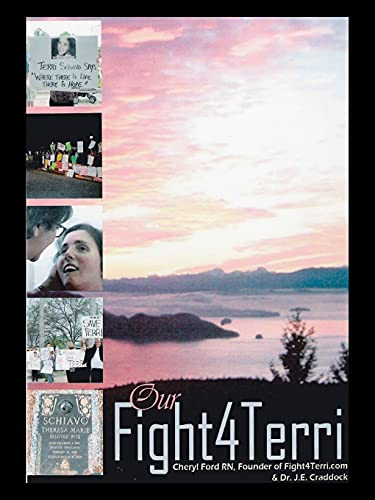 Our Fight4Terri: Cheryl Ford RN, Dr. J.E. Craddock