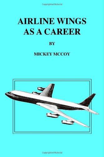 9781412062794: Airline Wings as a Career