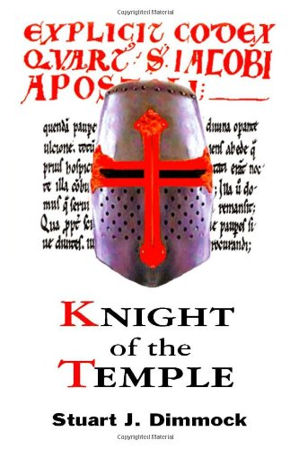9781412063173: Knight of the Temple