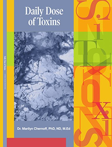 Daily Dose of Toxins: Marilyn Chernoff