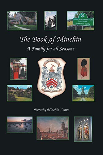 9781412064361: The Book of Minchin: A Family For All Seasons