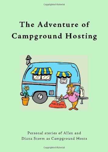 9781412065177: The Adventure of Campground Hosting