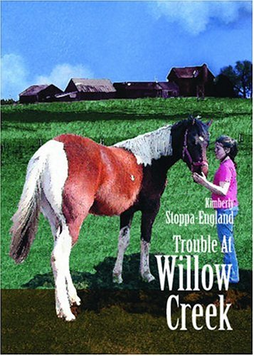 Trouble at Willow Creek: Kimberly Stoppa-England