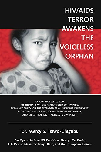 9781412068963: HIV/AIDS Terror Awakens the Voiceless Orphan