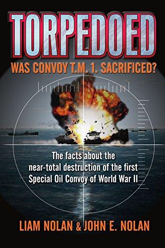 9781412069878: Torpedoed: Was Convoy T.M. 1. Sacrificed?