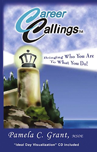 9781412070720: Career Callings™: Bringing Who You Are To What You Do!