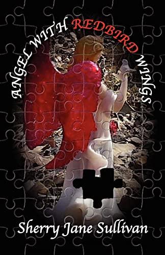 9781412070928: Angel With Redbird Wings
