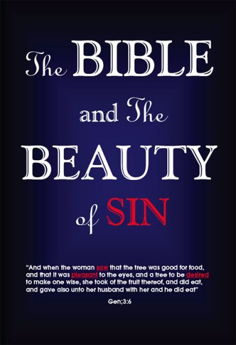 9781412075169: The Bible and the Beauty of Sin