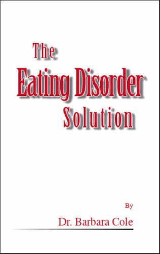 9781412075930: The Eating Disorder Solution