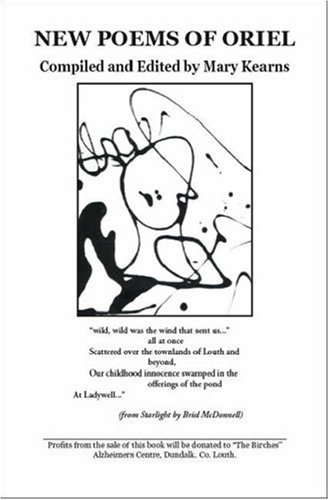 9781412076012: New Poems of Oriel