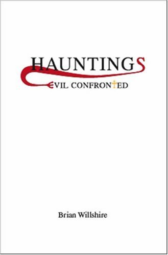 9781412077484: Hauntings: Evil Confronted