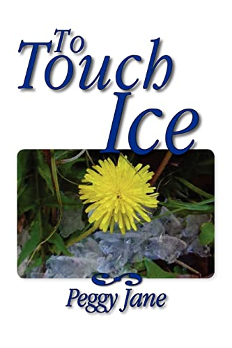 9781412079976: To Touch Ice