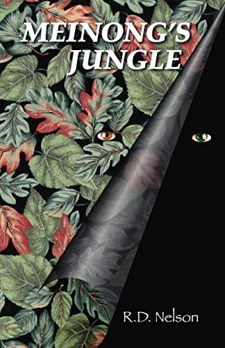 Meinong's Jungle: Nelson, R.D.