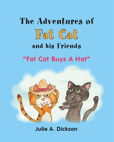 The Adventures of Fat Cat and His