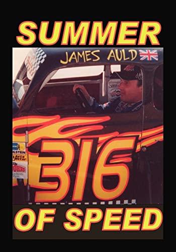 9781412084581: Summer of Speed