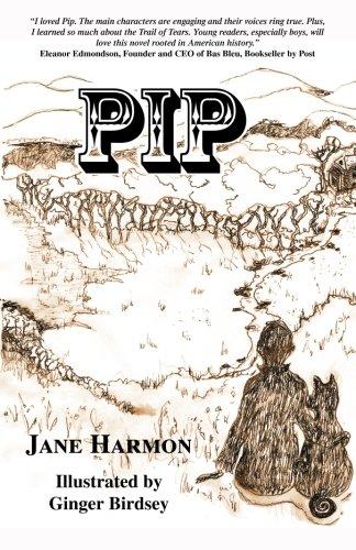 Pip: Harmon, Jane