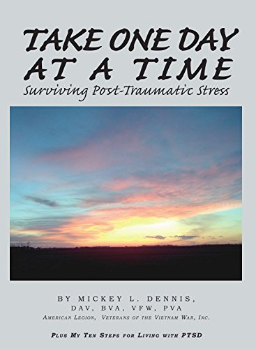 9781412085748: Take One Day At a Time: Surviving Post-Traumatic Stress