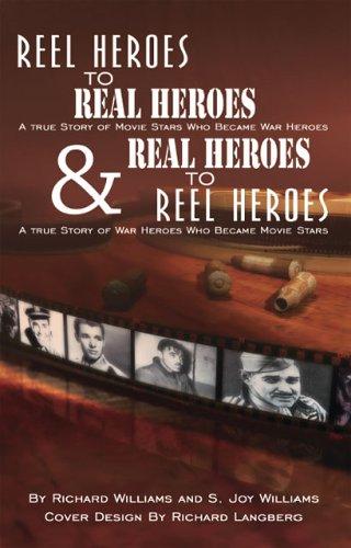 9781412086479: Reel Heroes to Real Heroes & Real Heroes to Reel Heroes