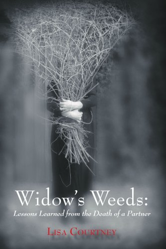 9781412088008: Widow's Weeds: Lessons Learned From The Death Of A Partner