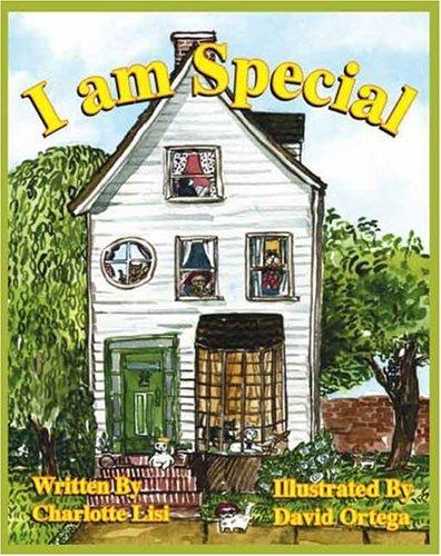 I Am Special: Charlotte Lisi, David