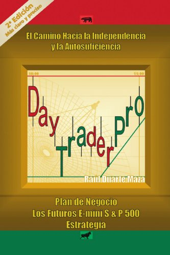 9781412090018: Day Trader Pro (Spanish Edition)