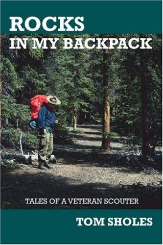 Rocks in My Backpack: Tom Sholes